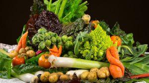 Astuce Nutritionnelle: Soupe de Légumes