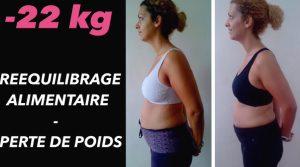 Ma perte de poids – Suivi semaine 53