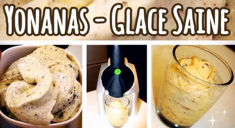 yonanas sorbeti re pour glaces saines 100 aux fruits. Black Bedroom Furniture Sets. Home Design Ideas
