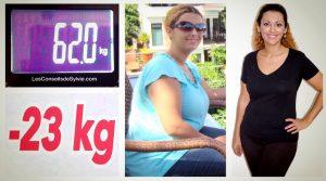Ma perte de poids – Suivi – Part 2