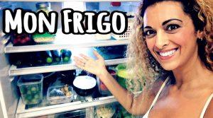 Tour de Mon Frigo – Meal Prep