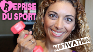 Vlog Motivation Reprise du Sport – Top Body Challenge – TBC [Sonia Tlev]