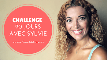 Ep171 - Challenge90JoursAvecSylvie