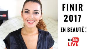 Finir 2017 En Beauté – Objectifs De Fin D'Année
