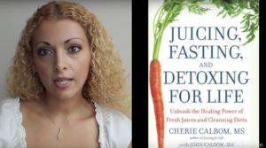 Mon Super Programme Detox à Base de Jus de Légumes