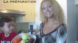 Comment Faire un Jus de Légumes en 5 Minutes ? (2ème partie) – Recette
